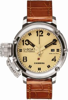 U-Boat Chimera Steel Limited Edition in der Version 7227