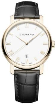 Chopard Classic 40mm Automatic Herrenuhr Rosegold