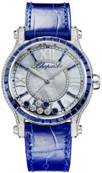 Chopard Happy Sport Round 36mm Automatik in der Version 274891-1003