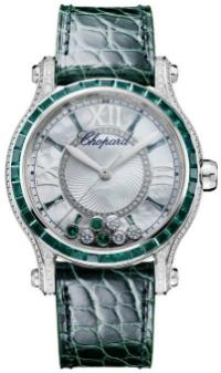 Chopard Happy Sport Round 36mm Automatik in der Version 274891-1004