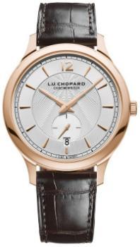 Chopard LUC XPS 1860 Edition mit der Referenz 161946-5001 mit Poincon-de-Geneve-Guetesiegel