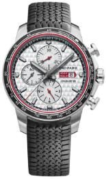 Chopard Mille Miglia 2017 Race Edition Stahl silber