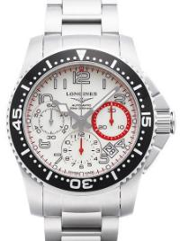 Longines HydroConquest Column-Wheel Gents Large in der Version L3-696-4-13-6