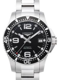 Longines HydroConquest Gents Automatik in der Version L3-641-4-56-6