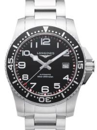 Longines HydroConquest Gents Large Automatik in der Version L3-695-4-53-6