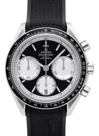 Omega Speedmaster Racing in der Version 326-32-40-50-01-002