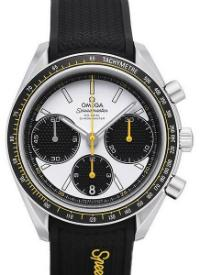 Omega Speedmaster Racing in der Version 326-32-40-50-04-001