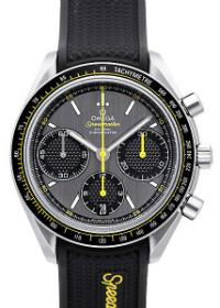 Omega Speedmaster Racing in der Version 326-32-40-50-06-001