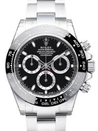 Rolex Cosmograph Daytona in den Version 116500LN
