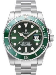 Rolex Submariner Date gruen
