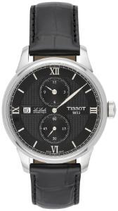 Tissot T-Classic Le Locle Petite Seconde Gehaeuse Stahl