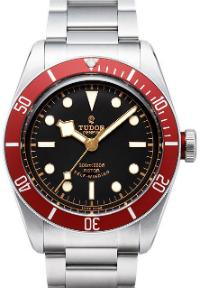 Tudor Heritage Black Bay in der Version 79220R (2)