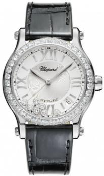 Chopard Happy Sport Round 36mm Automatic in der Version 278559-3003