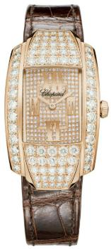 Chopard Ladies La Strada in der Version 419403-5007