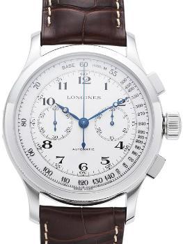 Longines Heritage Lindbergh Hour Angle Watch L27304110