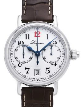 Longines The 180 th Anniversay Watches L27754233