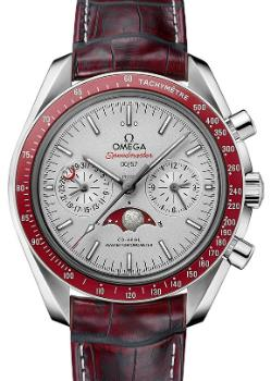 Omega Speedmaster Moonwatch Moonphase Chronograph 44,25mm Limited Edition 30493445299001
