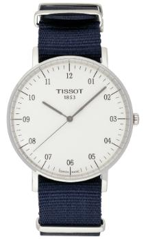 Tissot Classic Everytime Large in der Version T1096101703700