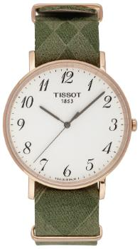 Tissot Classic Everytime Large in der Version T1096103803200