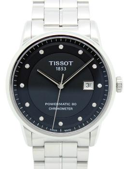Tissot T-Classic Luxury Automatic Chronometer T0864081105600