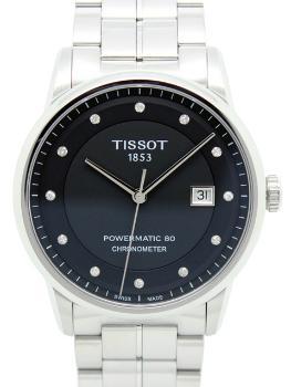 Tissot T-Classic Luxury Automatic Chronometer T0864081105600