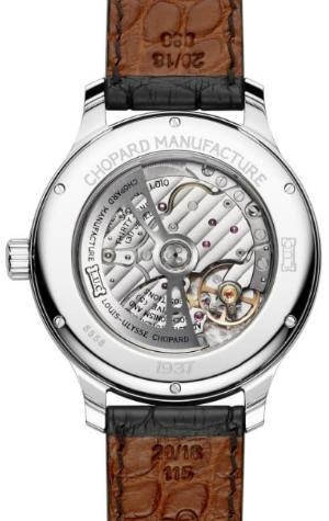 Chopard LUC 1937 Classic in der Version 168558-3001