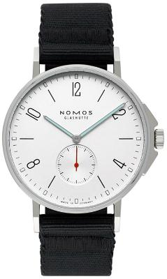 NOMOS Glashuette Ahoi weiss