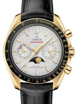 Omega Speedmaster Moonwatch Moonphase Chronograph 44,25mm in der Version 30463445202001