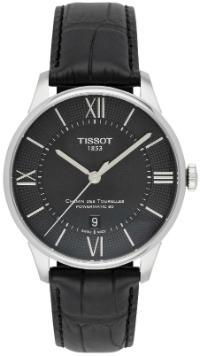 Tissot T-Classic Chemin des Tourelles Automatic Chronograph