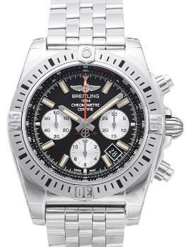 Breitling Chronomat 44 Airborne in der Version AB01154GBD13375A
