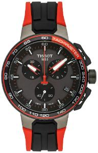 Tissot T-Race Cycling Vuelta 2017 Special Edition