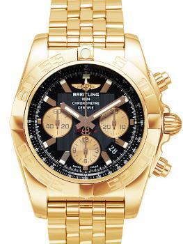 Breitling Chronomat 44 in der Version HB011012B968375H