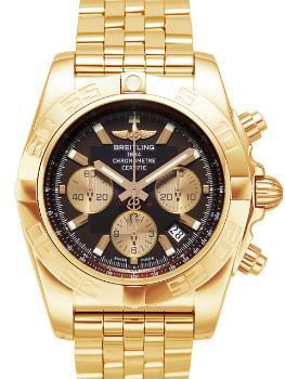 Breitling Chronomat 44 in der Version HB011012Q576375H
