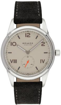 NOMOS Glashuette Club 38 Campus Damenuhr