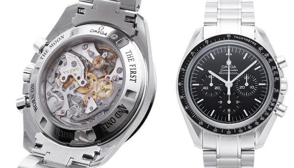 Omega Speedmaster Professional Moonwatch Version 31130423001006