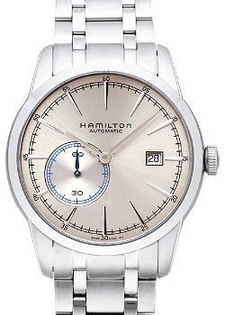 Hamilton American Classic Timeless Classic Railroad Petite Seconde in der Version H40515181