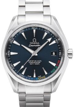Omega Olympic Collection Pyeongchang 2018 Limited Edition in der Version 522-10-42-21-03-001