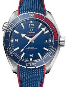 Omega Olympic Collection Pyeongchang 2018 Limited Edition in der Version 522-32-44-21-03-001
