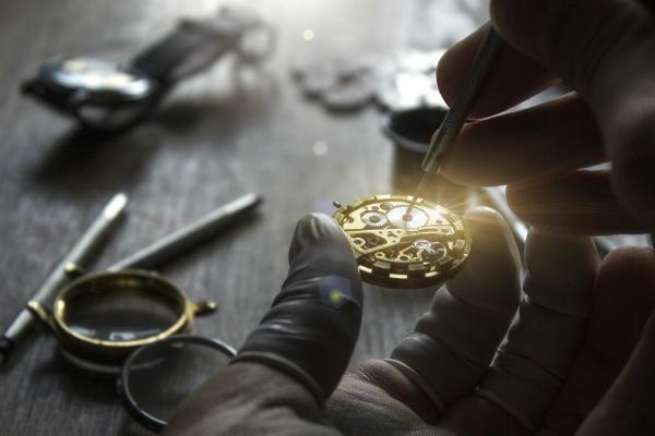 Qualitaets-Uhrmacherwerkzeug statt Billigware