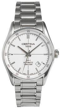 Certina Automatik DS 1 in der Version C006-407-11-031-00