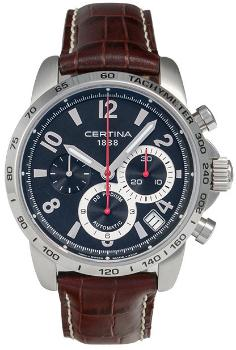 Certina Automatik DS Podium Valgranges C0016141605700