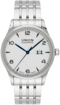 Union Glashuette Noramis 40mm D0054261103700