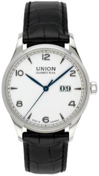 Union Glashuette Noramis 40mm D0054261603700