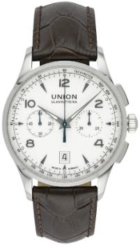 Union Glashuette Noramis Chronograph D0084271601700
