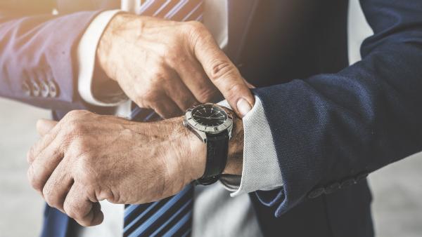 Armband sollte nicht einschnueren