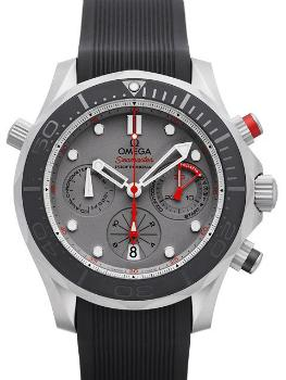 Omega Seamaster 300 M Chrono Diver 21292445099001