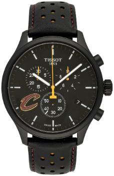 Tissot T-Sport Chrono XL Quarz NBA Cleveland Cavaliers Special Edition