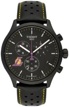 Tissot T-Sport Chrono XL Quarz NBA Los Angeles Lakers Special Edition