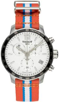 Tissot T-Sport Quickster Chronograph NBA Oklahoma City Thunder Special Edition