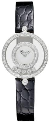 Chopard Happy Diamonds Icons Round Damenuhr